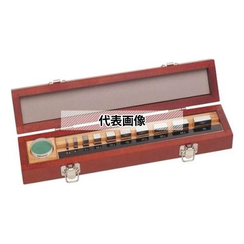 超安い BM1-10M-1 516シリーズマイクロメータ検査用ゲージブロック (516-107):ファーストTOOL ミツトヨ-DIY・工具