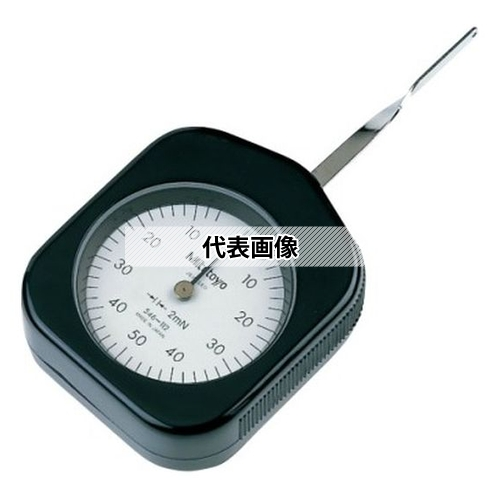 検査 測定機器_テンションゲージ_テンションゲージMitutoyo OUTLET SALE ミツトヨ :DTG-500NP 546-139 ダイヤルテンションゲージ DTG 546シリーズ 新発売 DTG-500NP