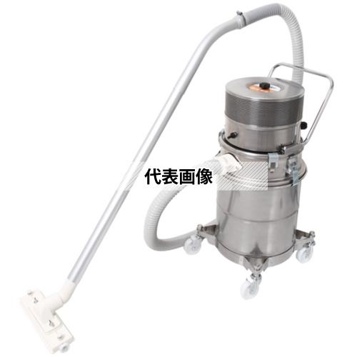 生産加工機_工作機械周辺機器_掃除機スイデン Suiden:SCV-110DP スイデン クリーンルーム対応 SCV-110DP