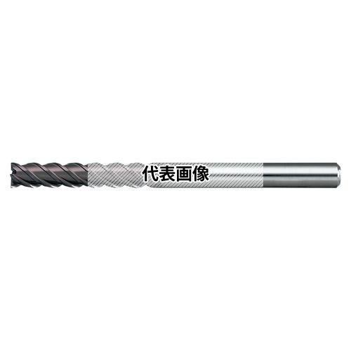 日進工具 無限リード45エンドミル 4枚刃 MX445 D10