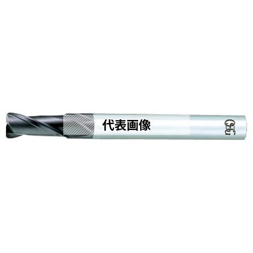 切削工具_エンドミル_ラジアスエンドミル_ラジアスエンドミル 超硬 オーエスジー OSG:FX-CR-MG-EDS 5XR1 FXコーティング 売買 FX-CR-MG-EDS 超硬ラジアスエンドミル 8543855 入荷予定 2刃