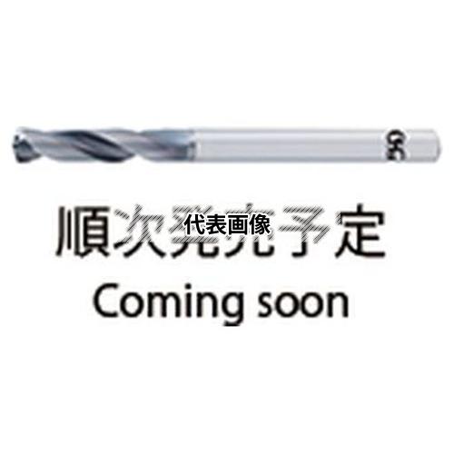 オーエスジー ステンレス・チタン合金用 油穴付き超硬ドリル ADO-SUSD ADO-SUSD 9.55 (8680955)