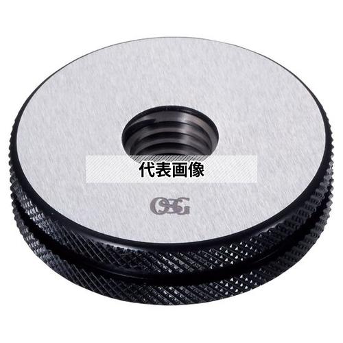 好きに 2 ねじ用限界リングゲージ オーエスジー IR IR LG (32598):ファーストTOOL M56X5.5 LG-DIY・工具