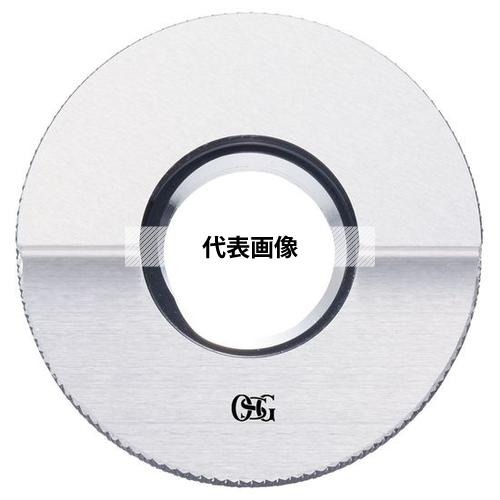 オーエスジー 管用テーパねじリングゲージ TG R TG R PT1-3/4-11 (38612)