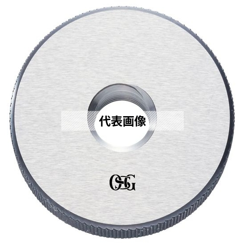 偉大な (9337302):ファーストTOOL R オーエスジー SG R SG M36X3 標準ねじリングゲージ J-DIY・工具