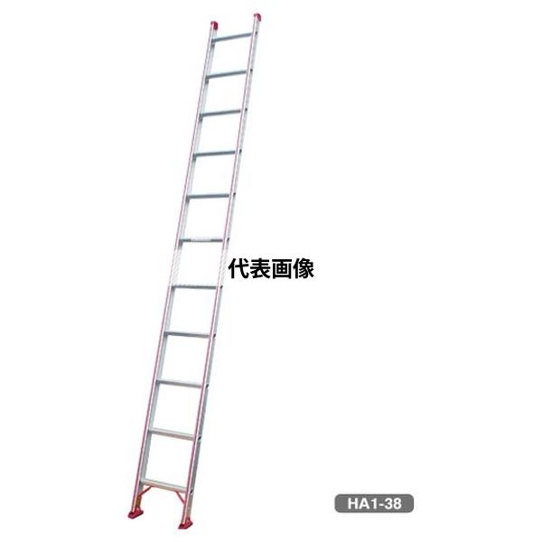 長谷川工業 脚軽黒 RZB-12a (17512)[送料別途お見積り]