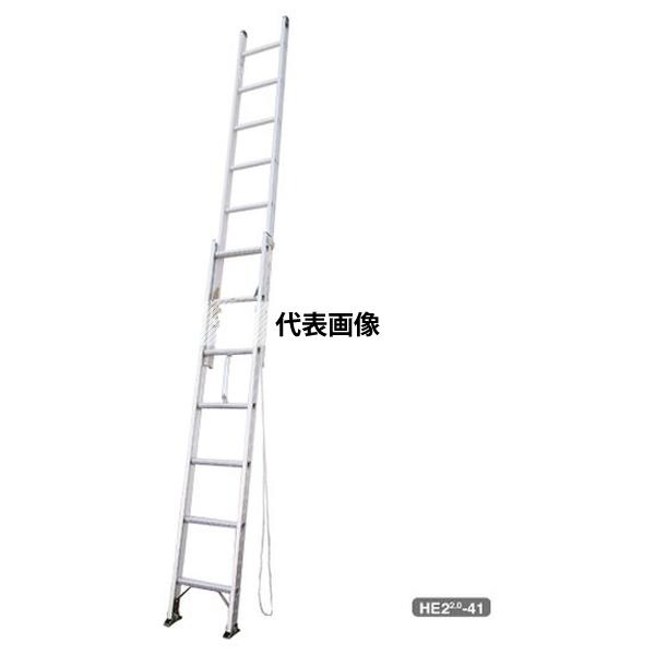 長谷川工業 エコ認定脚立 ESA2.0-15 (16350)[送料別途お見積り]