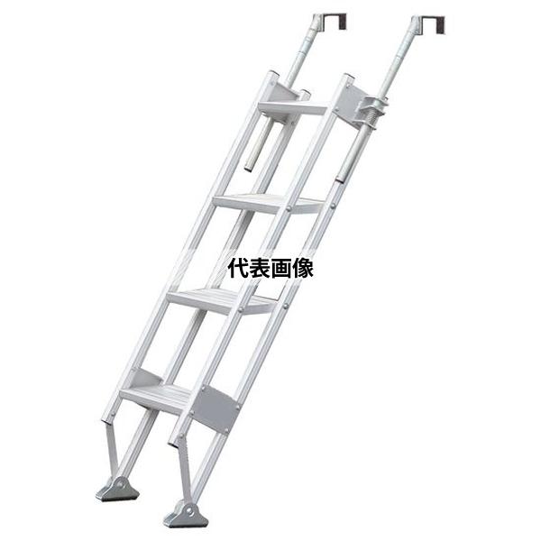 長谷川工業 ライトステップ DA-180 (10782)[送料別途お見積り]