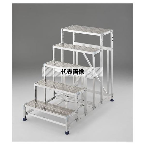 長谷川工業 DAD ライトステップ(R) DAD-150 (10505)[送料別途お見積り]