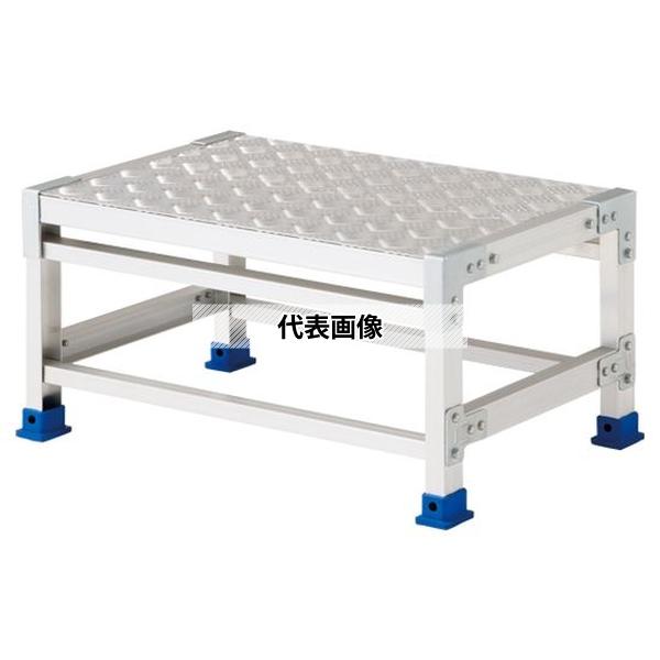 品揃え豊富で 長谷川工業 (17560)[送料別途お見積り]:ファーストTOOL ジャンボステップ LG-11904-DIY・工具
