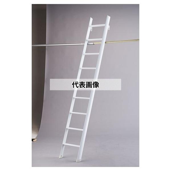 長谷川工業 ゼロステップ WD2.0-75 (16684)[送料別途お見積り]