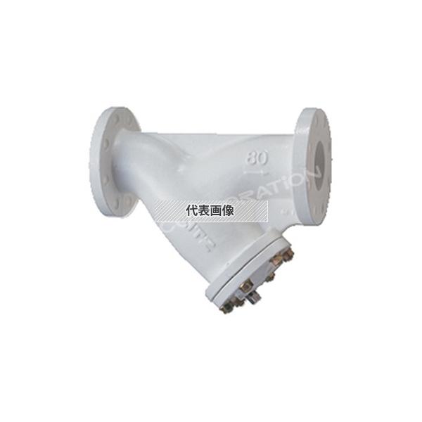 超高品質で人気の キッツ 鋳鉄製ナイロン11ライニングY形ストレーナ (10FCYNK) 10FCYNK 200A[送料別途お見積り], オートアクセサリー web kyoto 1b510d5a
