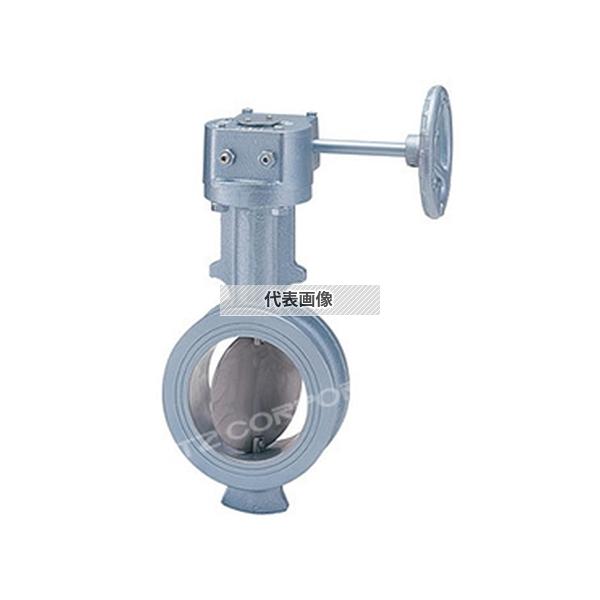 管材商品_バルブ_バタフライバルブKITZ 有名な キッツ :GL-10A GL-10A 迅速な対応で商品をお届け致します 50A 鋳鉄製A型ダンパー