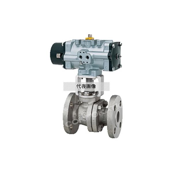 【高価値】 キッツ FAS-10SCTDZ 《FAS型/スプリングリターン》 鋳鋼製ボール(FAS-10SCTDZ) 空圧 25A:ファーストTOOL-木材・建築資材・設備