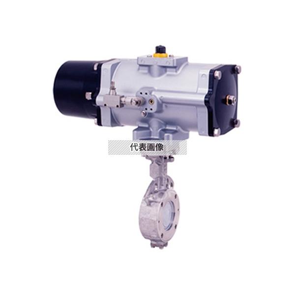 絶妙なデザイン キッツ 空圧 《FAS型/スプリングリターン・バタフライ》 空圧 ステンレス鋼製《UB》(ジスク:SCS13A)(FAS-10UB) キッツ FAS-10UB FAS-10UB 150A[送料別途お見積り], くるまの電気屋さん スマート:0c3f849f --- eamgalib.ru