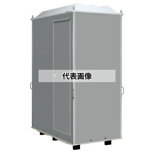 環境機器・測量機器_ハウス・倉庫・駐車場・トイレ・冷暖房機器_屋外トイレユニット_風呂・シャワーユニットハマネツ Hamanetsu:FS-LU20RB ハマネツ FS-LUシリーズ FS-LU FS-LU20RB[送料別途お見積り]