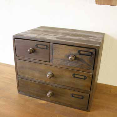 Fiscu Rakuten Global Market Mini Chest With Small