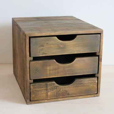 Fiscu rakuten global market double sided chest drawers for Small dresser drawers