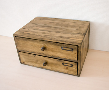 storage chest with drawers. Mini Chest With Small Drawer Desk Storage Wristlet Tabletop Wood Box A4 Drawers