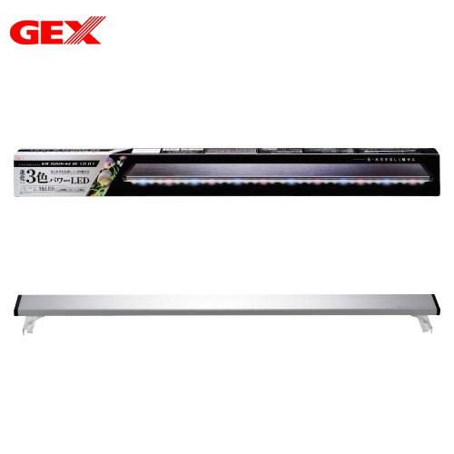 GEX クリアLED POWER3 900【水槽/熱帯魚/観賞魚/飼育】【生体】【通販/販売】【アクアリウム/あくありうむ】