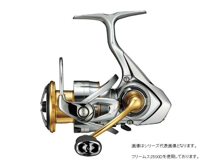 【期間限定プライス】スピニングリールダイワ 18 フリームス LT5000S-CXH 送料無料