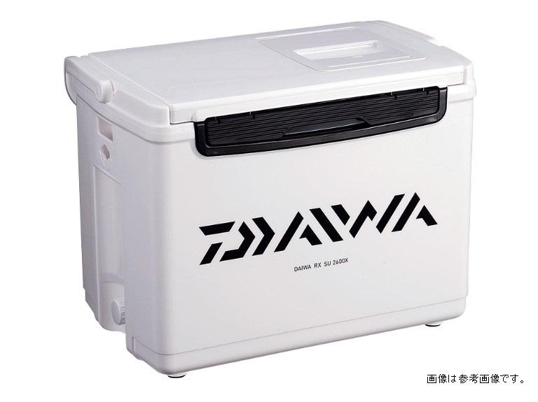 ダイワ(DAIWA) DAIWA RX SU2600 Xホワイト 【送料無料】