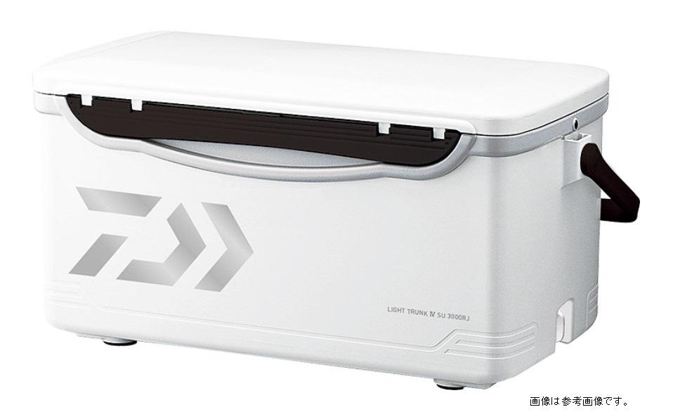 ダイワ(DAIWA) ライトトランク4 SU2000R シルバー 【送料無料】