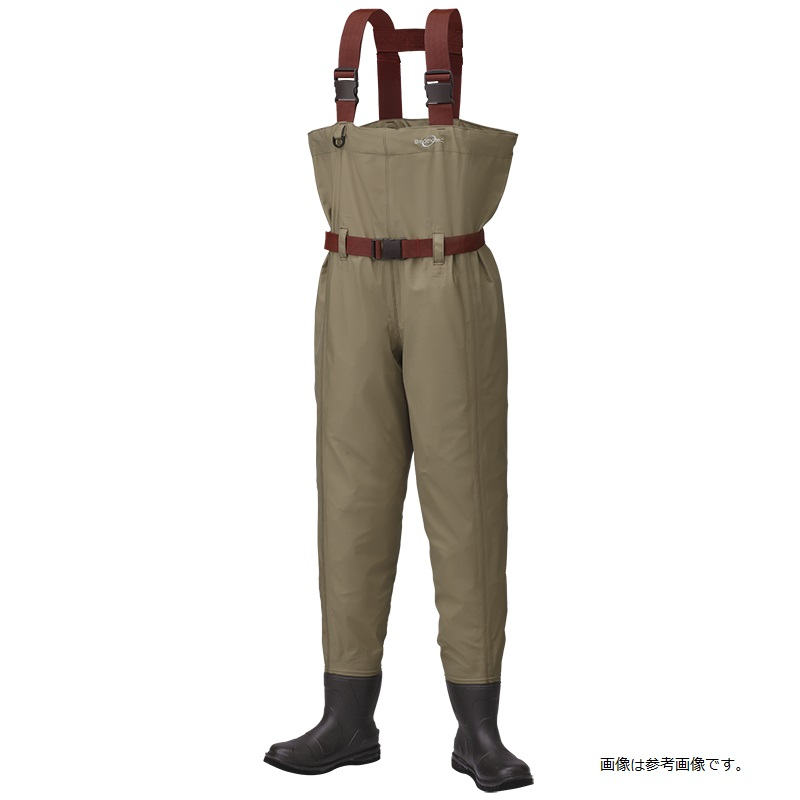 釣り 仕事 農業 水作業 毎日激安特売で 新作アイテム毎日更新 営業中です 胴長 透湿 プロックス フェルト S ブリザテックポリカウェダー ウエーダー チェスト 24-24.5cm