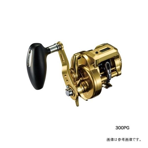 200HG (右) (SHIMANO) シマノ 18 オシアコンクエストCT