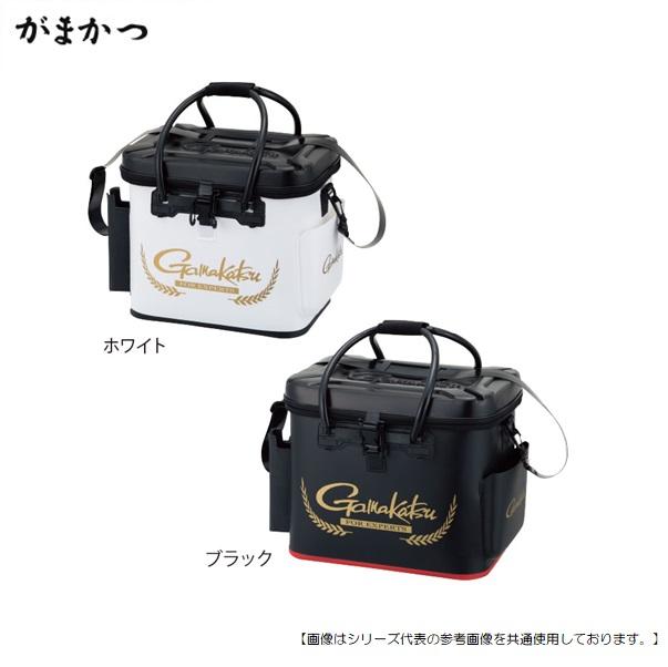 GAMAKASTU人気のおすすめタックルバッグ がまかつ タイムセール タックルバッカンEVA GM2498 36cm ホワイト 限定品 送料無料 バッグバッカン3