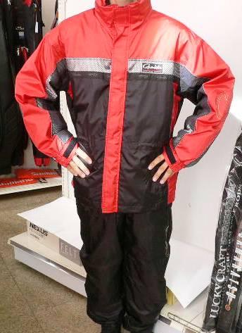【ワケあり】【送料無料】《がまかつ》ウィンドアップスーツ (GM-696) M (防寒 ウォームアップ  コールドウェザースーツ オールウェザー)