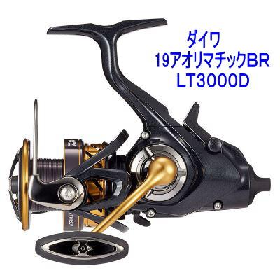 ダイワ 19アオリマチック BR LT3000D(リアドラグ)