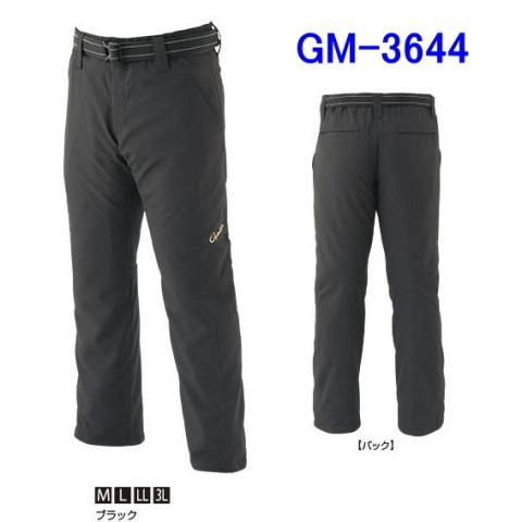 がまかつ サマードライパンツ GM-3644