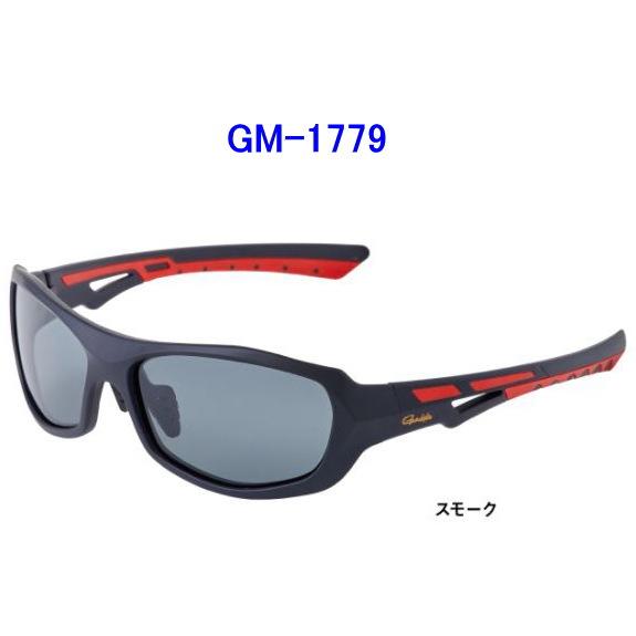 幅広い年代の方に着用していただけるスタンダードモデル 実物 サービス がまかつ 偏光サングラス サングラス 偏光グラス GM-1779