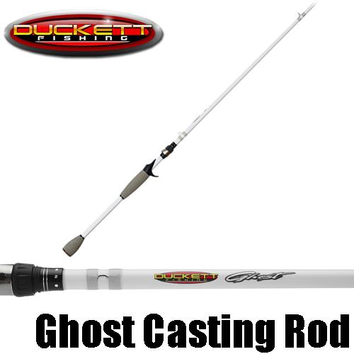 【ダケット フィッシング】 Rod ゴースト ベイト ロッド ゴースト/ ロッド Ghost Casting Rod, ばねのコンビニ倶楽部:7a9df176 --- insidedna.ai