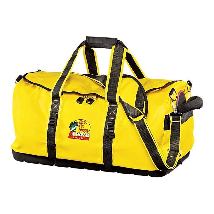 【バス プロ ショップス】 防水ボートバッグ (L) / Boat Bag -large-