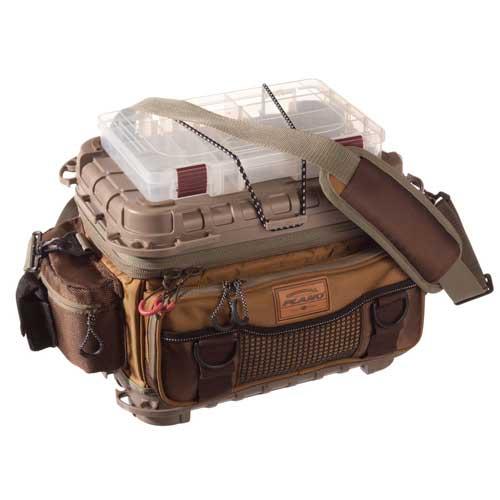 【プラノ】 ガイド シリーズ タックル バッグ / Guide Series Tackle Bag