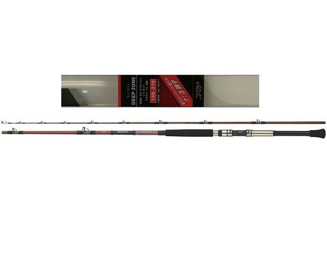 商品 ダイワ 割引 DAIWA ディープゾーン 120-270