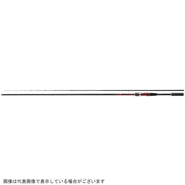ダイワ(DAIWA) BJ(ブラックジャック)スナイパヘチ M-300MK V