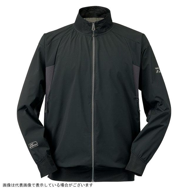 ダイワ(DAIWA) DJ-13009 GORE ウィンドストッパープロダクト アクティブジャケット ブラック XL