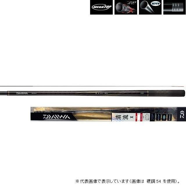 ダイワ(DAIWA) 清流 X 硬調 45