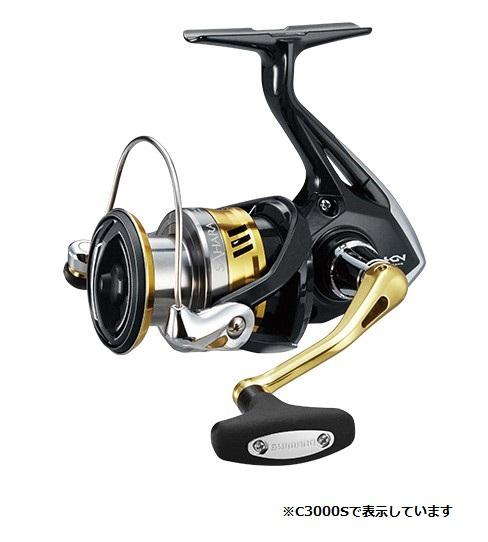 シマノ(SHIMANO) 17 サハラ C5000XG