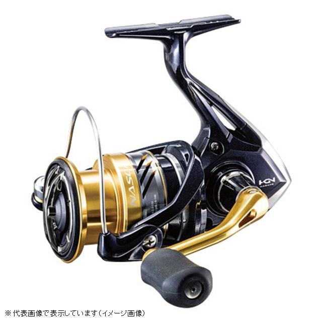 シマノ(SHIMANO) 16 ナスキ- 2500HGS