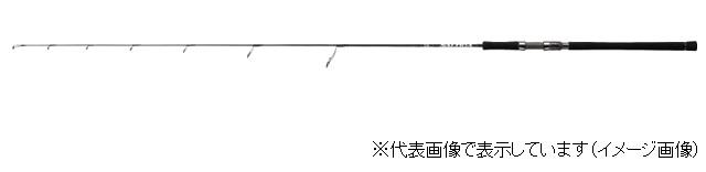 ダイワ(DAIWA) SALTIGA (ソルティガ) J 66MLS・J (スピニング)