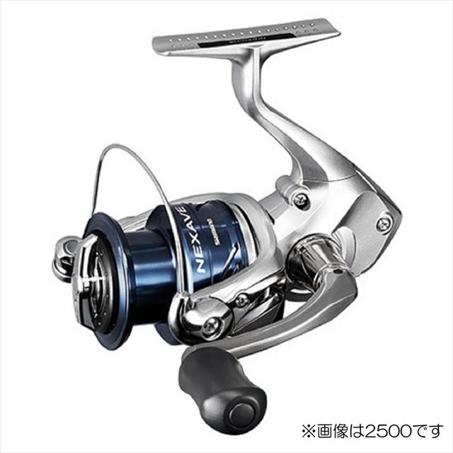 シマノ(SHIMANO) 18 ネクサーブ 4000HG