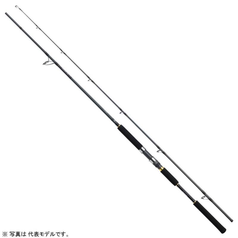 ダイワ(DAIWA) ジグキャスター JIGCASTER MX 96M