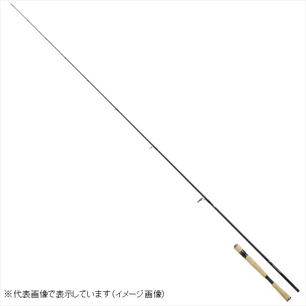 <title>ダイワ DAIWA 定番から日本未入荷 ブラックレーベル BLX SG 681ML+XS スピニング</title>