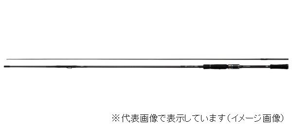 ダイワ(DAIWA) エメラルダス ストイスト AGS インターラインモデル 79MMH