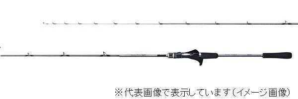 シマノ(SHIMANO) 19 ライトゲーム CI4+ 82M195 (左)