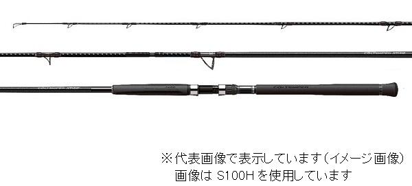 シマノ(SHIMANO) 19 コルトスナイパー エクスチューン S106MH/PS